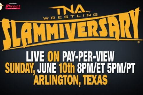 Slammiversary X: Preview and Predictions for TNA's 10-Year Anniversary