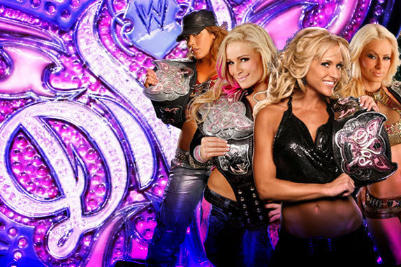 WWE Divas: 5 Suggestions to Strengthen the Struggling Division