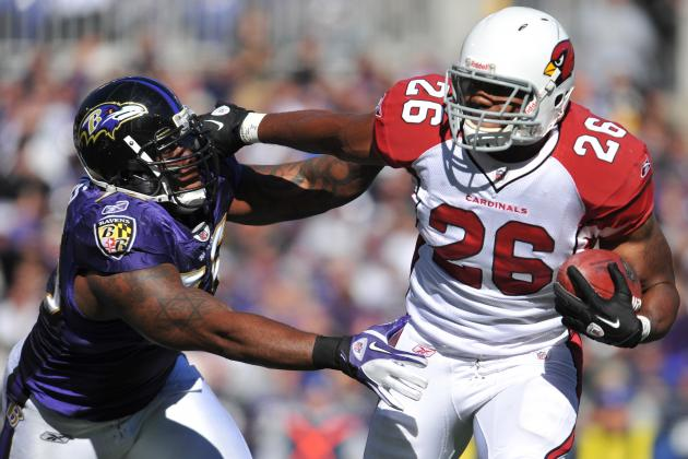 Arizona Cardinals: 5 Most Underrated Players on Cards' Roster Heading into 2012