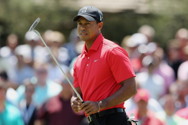 Tiger Woods: 10 Reasons He'll Win at Olympic Club