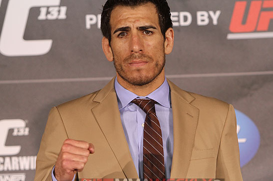 Kenny Florian: Chronicling the Achievements of