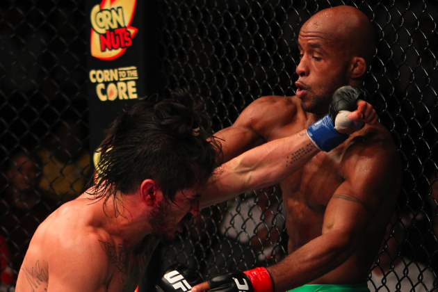UFC on FX 3 Results: The Real Winners and Losers from McCall vs. Johnson