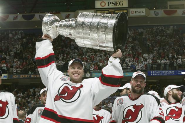 Stanley Cup Finals 2012: Martin Brodeur's Best Career Playoff Moments