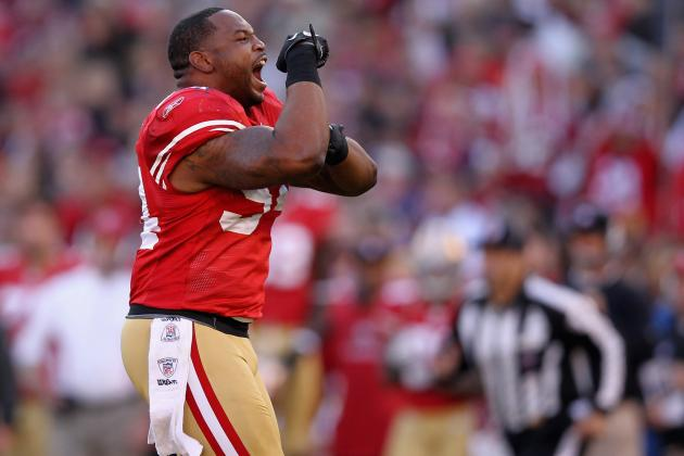 San Francisco 49ers: 4 Bold Predictions for 2012