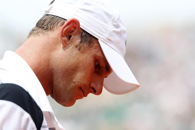 French Open 2012: Which Stars Regressed This Tourney?
