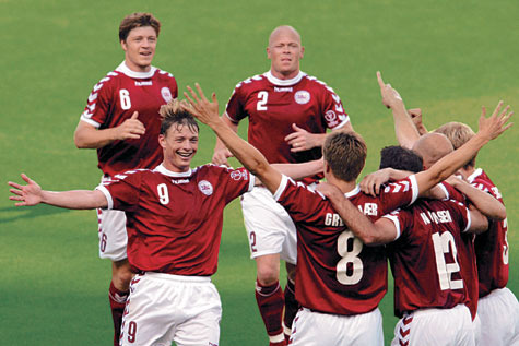 EURO 2012: 6 Very Bold Predictions for Denmark's Tournament