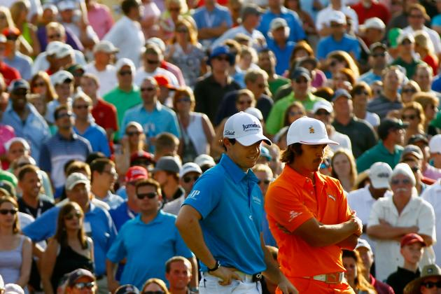 US Open Field 2012: Complete Analysis of Golf's Youngest Rising Stars