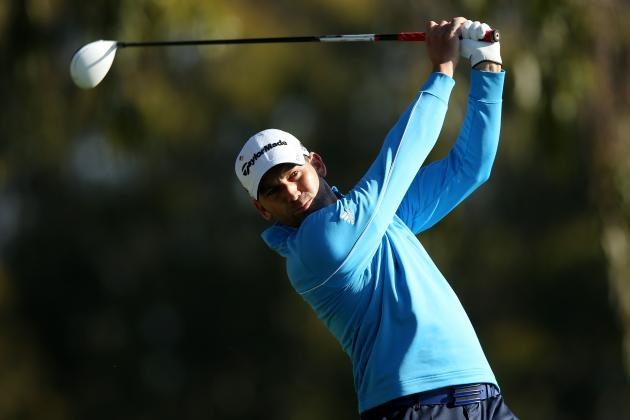 US Open Field 2012: Dark Horses Who Will Make Their Mark This Weekend