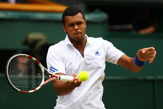 French Open 2012: Biggest Threats Heading into Wimbledon