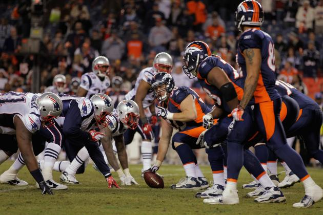 New England Patriots: Strengths and Weaknesses of Every Pats D-Lineman