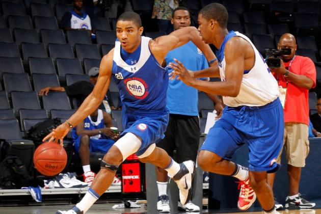 College Basketball's 10 Most Undervalued 2012 Recruiting Classes