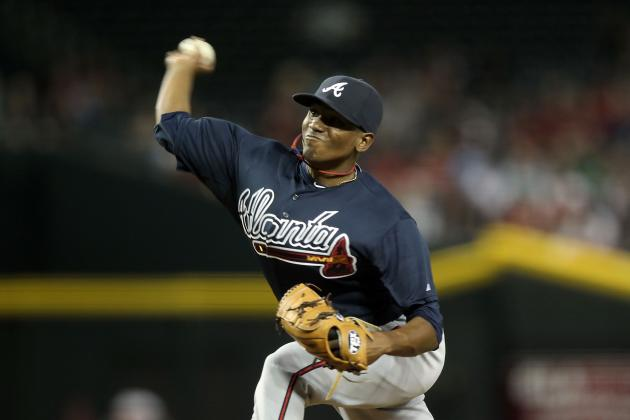 Re-Ranking Baseball's Top 50 Prospects After the 2012 MLB Draft