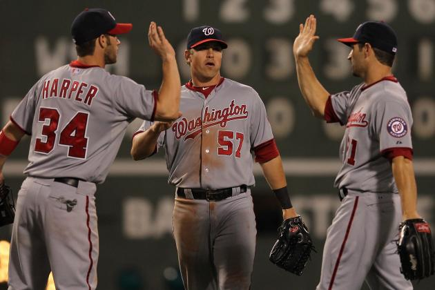 8 Moves the Washington Nationals Must Make Before the All-Star Break
