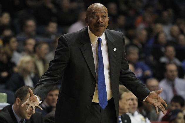 College Basketball's 10 Worst Major-Conference Coaching Jobs