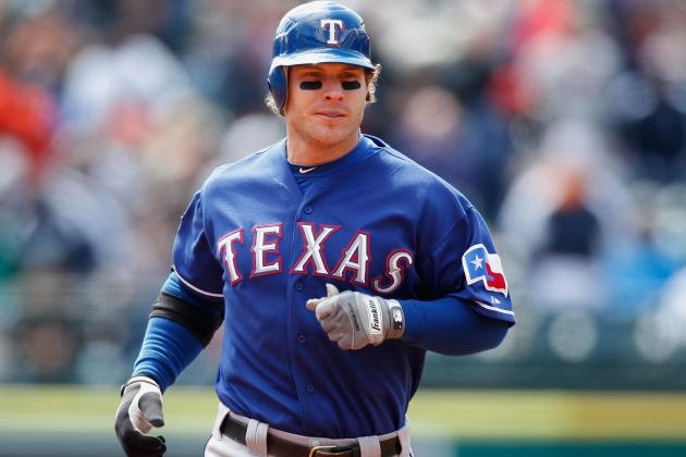 Texas Rangers: 5 Reasons Josh Hamilton Deserves a Huge Raise