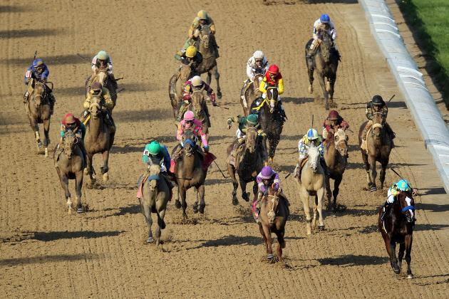 5 Things We Learned from This Year's Triple Crown Races