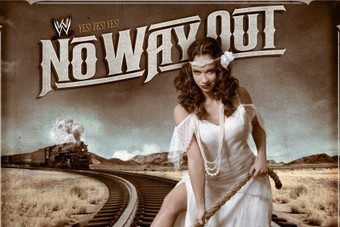 WWE No Way Out 2012 Preview: Match Predictions You Can Take to the Bank