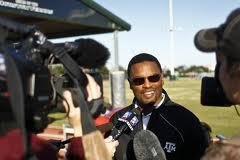 Texas A&M Football: Hurdles That Kevin Sumlin Will Have to Jump in 2012