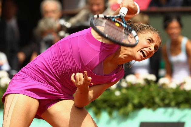 French Open 2012: 5 Under-the-Radar Players Who Improved Their Olympic Outlook