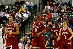 College Basketball: Power Ranking the Likely Starting Lineups for Top 25 Teams