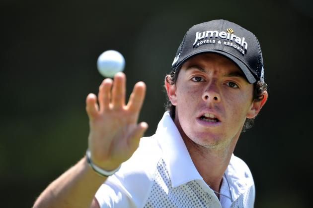 US Open Golf Predictions 2012: Rory McIlroy's Repeat Chances