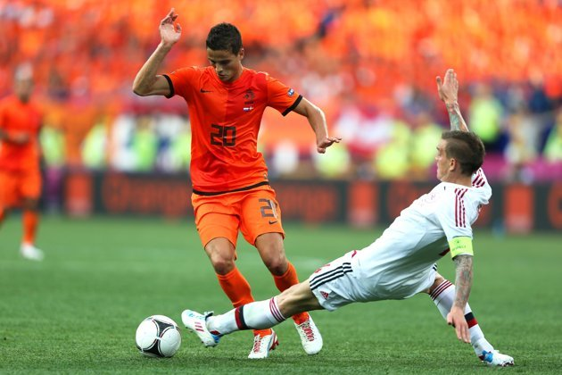 Netherlands vs. Denmark: 5 Reasons Why the Dutch Can Still Advance at Euro 2012