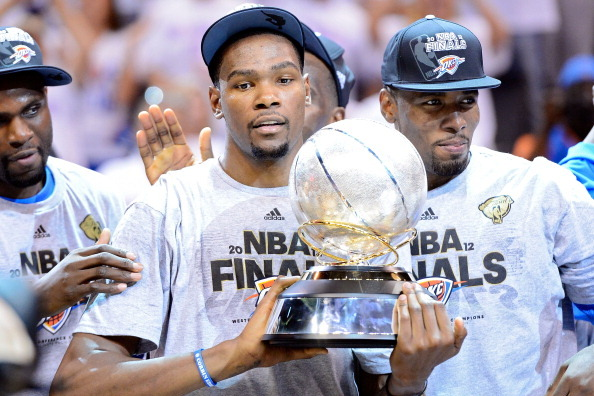 NBA Finals: Why the Oklahoma City Thunder Will Defeat the Miami Heat