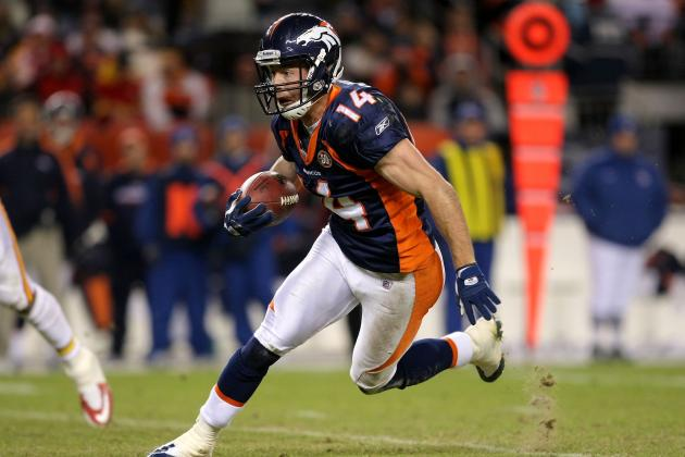 Denver Broncos: 5 Unexpected Players Who Can Make an Impact in 2012