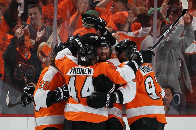 Philadelphia Flyers: 7 Things That Need to Happen for Them to Win a Cup