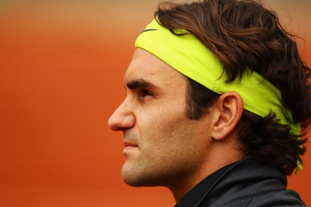 French Open 2012: 4 Reasons Roger Federer Proved He's Ready for Summer Games