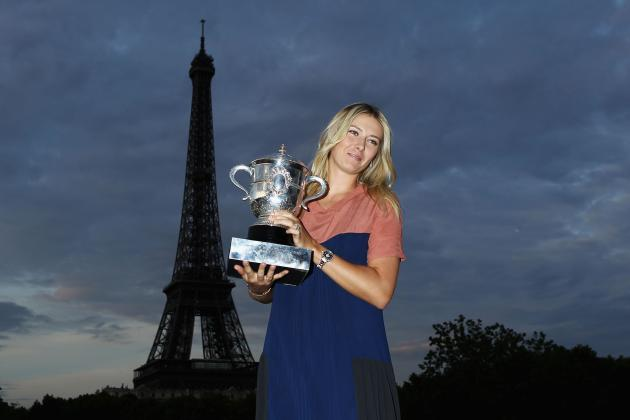 French Open 2012: Top Storylines to Take Away from Tourney