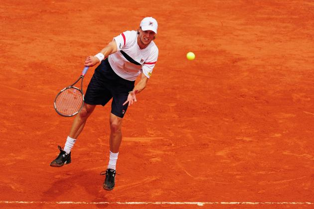 French Open 2012: 5 Players Who Will Break onto the Scene After a Strong French