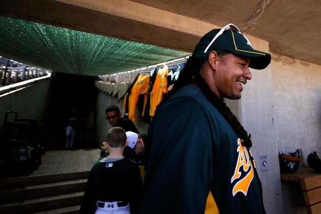 5 Reasons Manny Ramirez Can Exceed Expectations with the Oakland A's