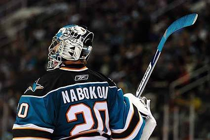 San Jose Sharks Goaltenders: The Good, the Bad and the Ugly
