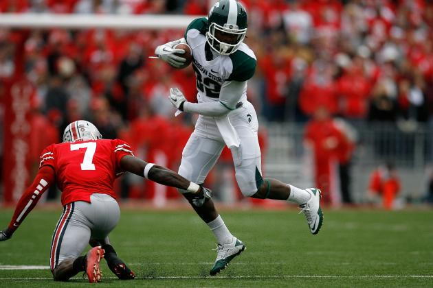 Ohio State Football: 5 Starters Who May Lose Their Spot by the End of the Season