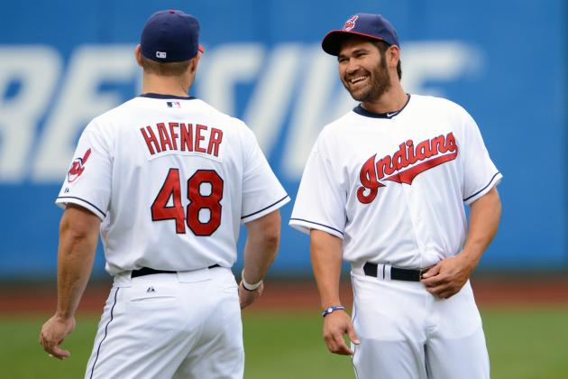 Cleveland Indians: 5 Players Worth Dangling as Trade Bait