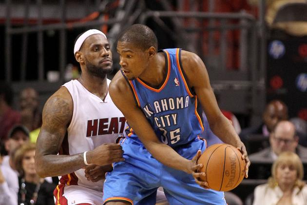 NBA Playoffs 2012: Which Cast-off Team Would You Rather Be This Offseason?