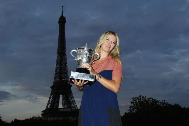 French Open 2012: Highlighting the Tournament's Best Moments