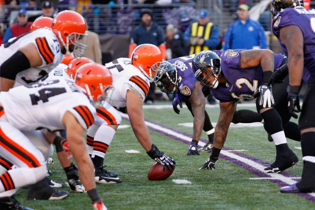 Cleveland Browns: 7 Goals Browns Must Reach to Consider 2012 Successful
