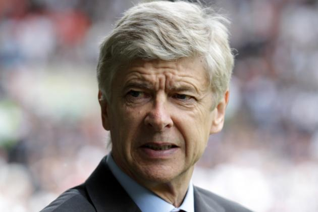 Arsenal Transfer Rumors: 6 Attainable Players on Arsene Wenger's Radar