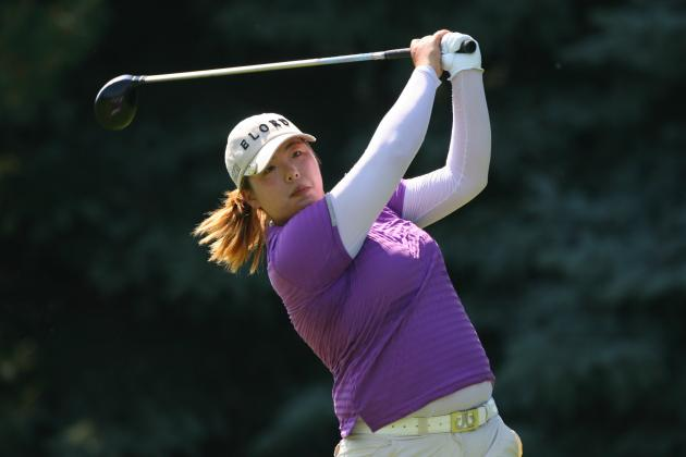 LPGA Championship 2012 Results: 5 Biggest Takeaways from Locust Hill