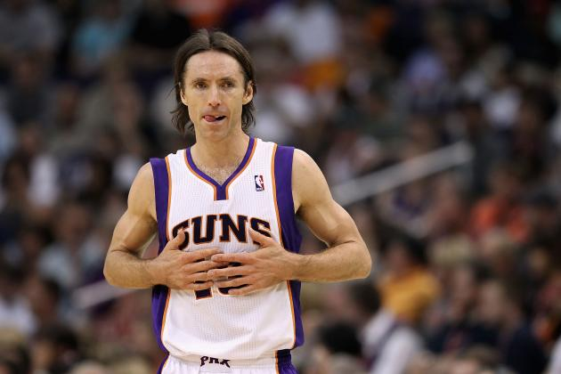 Portland Trail Blazers: 5 Reasons the Team Should Pursue Steve Nash This Summer