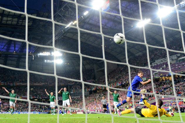 Euro 2012: 4 Reasons Why Croatia Will Provide a Shock and Escape from Group C