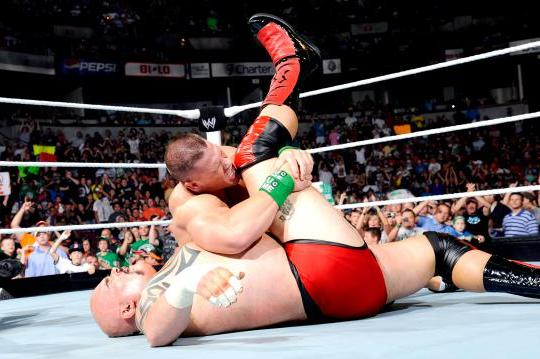 WWE: 10 Opponents John Cena Should Feud with After Big Show