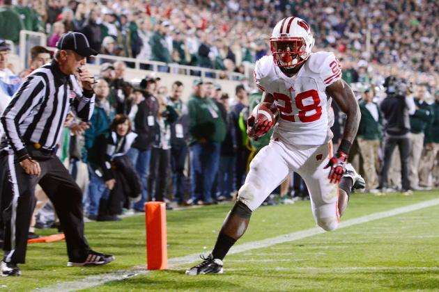 Wisconsin Football: Why Badgers Must Not Rely Solely on Montee Ball