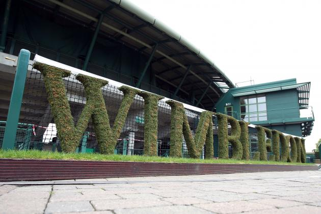 London 2012: Tennis Dark Horses at This Year's Olympic Games