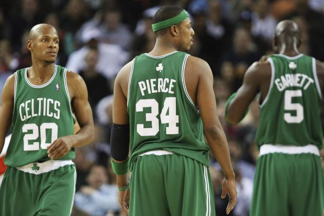 Celtics Reloaded: One Way to Keep Boston a Contender Next Year and Beyond