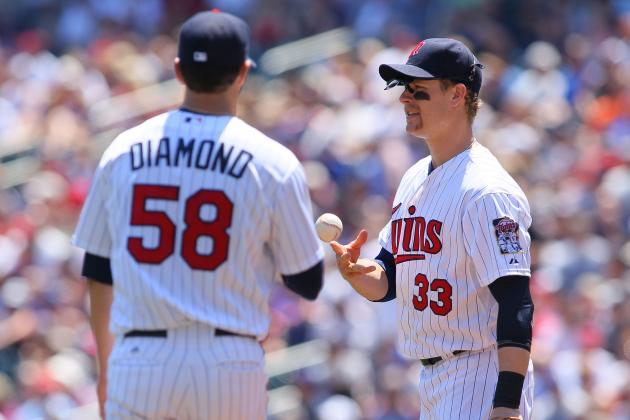 Twins Rewind, Week 10: Chicken or Egg?