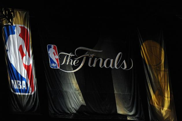 NBA Finals: Power Ranking the 5 Greatest Series Since Turn of the Century