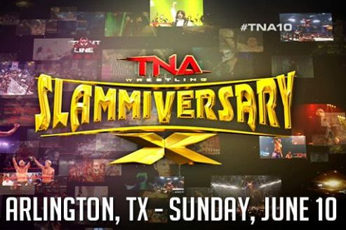 TNA Slammiversary 2012: What Worked and What Didn't
